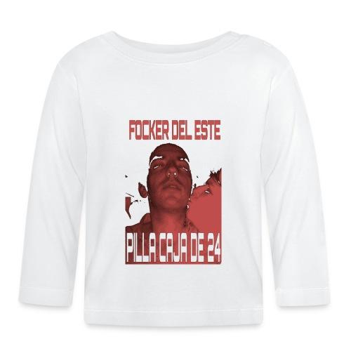 Focker del este - T-shirt manches longues Bébé
