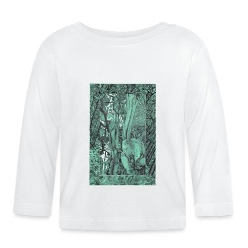 ryhope#85 - Baby Long Sleeve T-Shirt