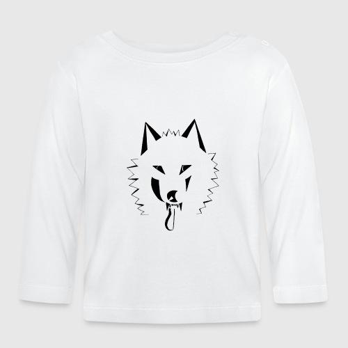 wolf - T-shirt