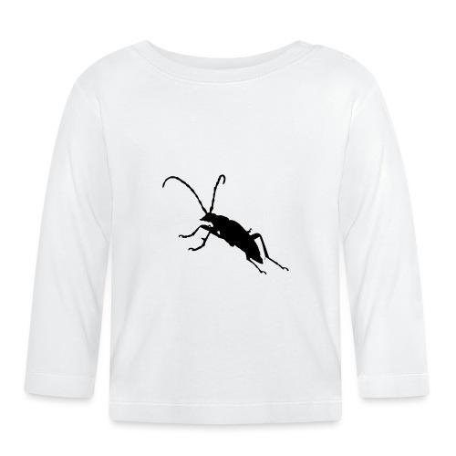 Käfer Bug - Baby Langarmshirt