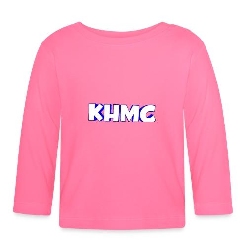 The Official KHMC Merch - Baby Long Sleeve T-Shirt