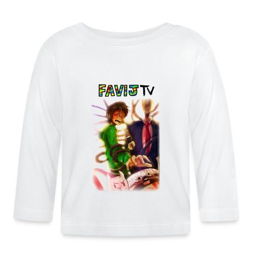 ShirtFinale png - Maglietta a manica lunga per bambini
