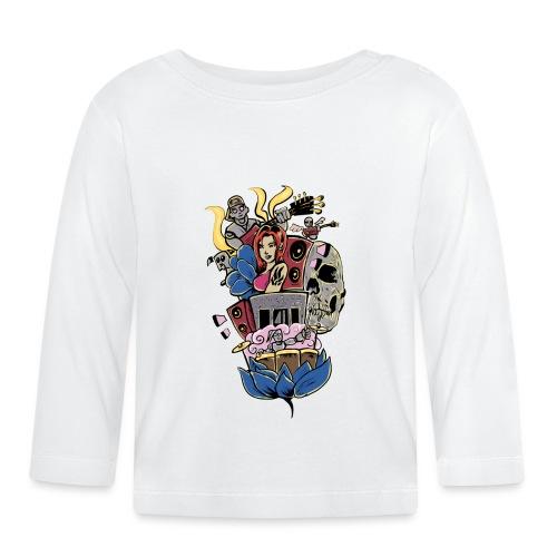 Symphony - T-shirt