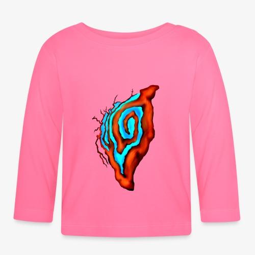 Woodland's Soul - T-shirt manches longues Bébé