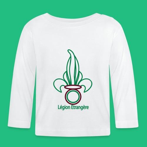 GRENADE LEGION - T-shirt manches longues Bébé