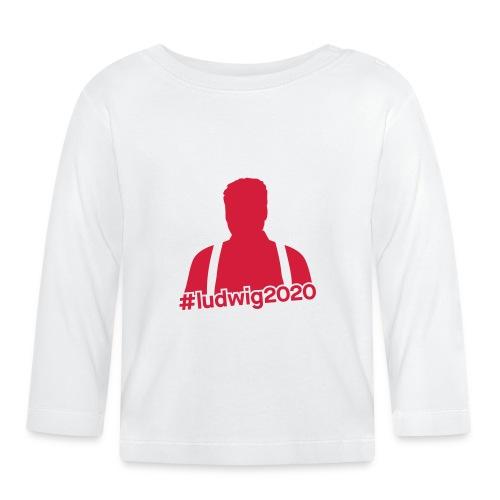 Ludwig Silhouette - Baby Langarmshirt