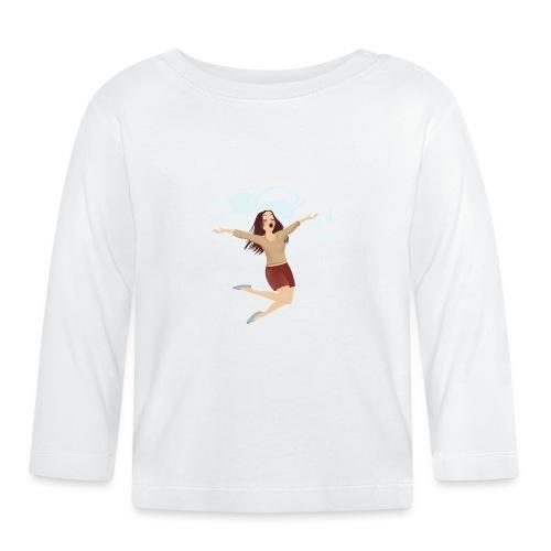 Danser et rêver - T-shirt manches longues Bébé