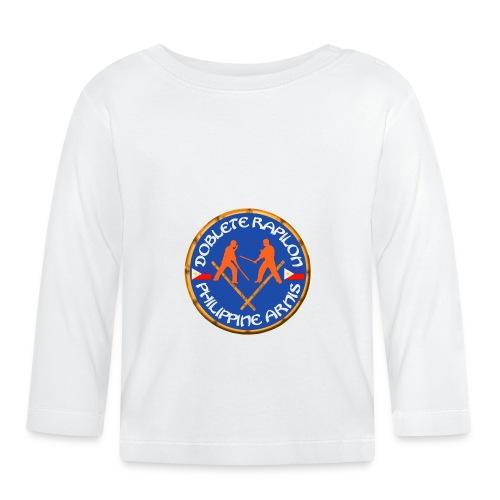Arnis Kali Doblete Rapilon - T-shirt manches longues Bébé