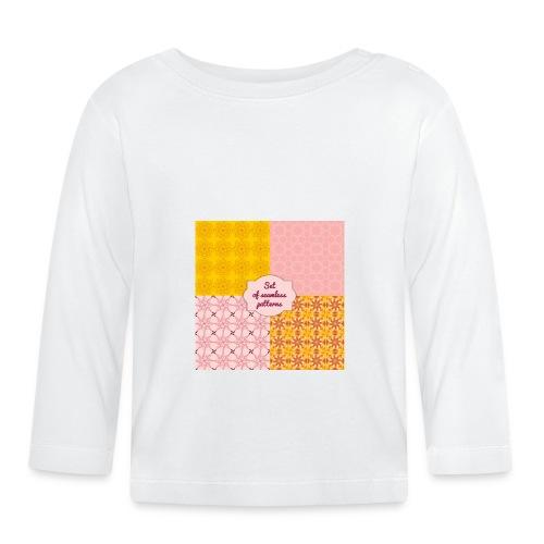 Marrakech - Långärmad T-shirt baby