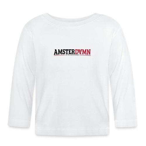 AMSTERDAMN 01 png - T-shirt