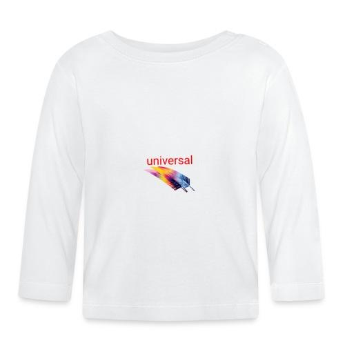 Estate2017 - Maglietta a manica lunga per bambini