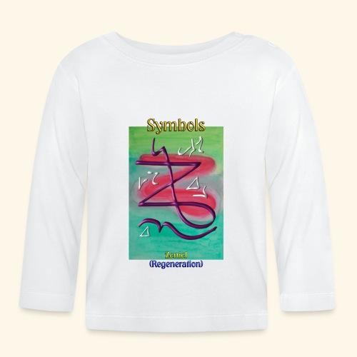 Zeniel - Baby Langarmshirt