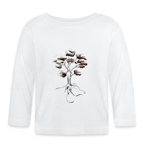 Notre mère Nature - T-shirt manches longues Bébé