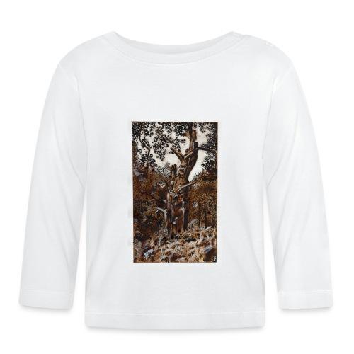 ryhope#27 - Baby Long Sleeve T-Shirt