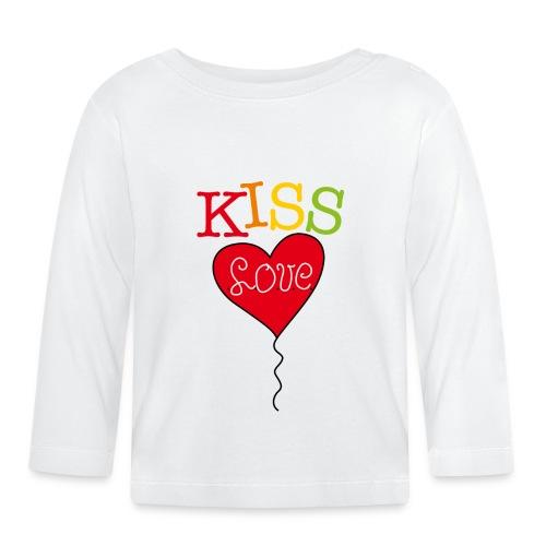 HEART LOVE - T-shirt