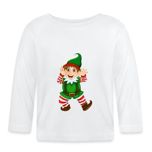 Happy Elf - T-shirt