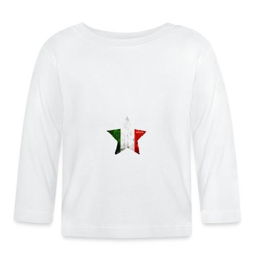 ROME - Baby Long Sleeve T-Shirt