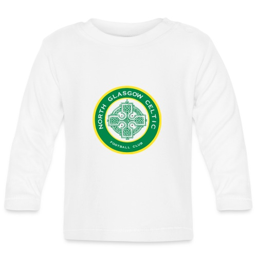 North Glasgow Celtic - Baby Long Sleeve T-Shirt