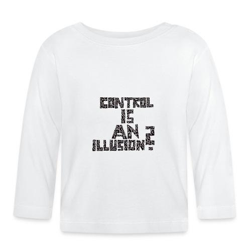controlillusion - Baby Langarmshirt