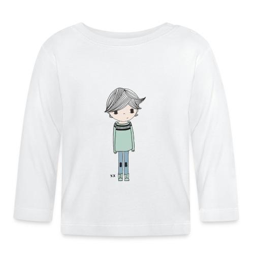 jongetje - T-shirt