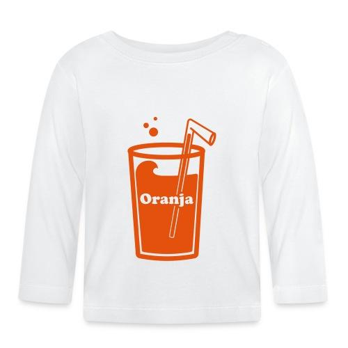Oranja - T-shirt
