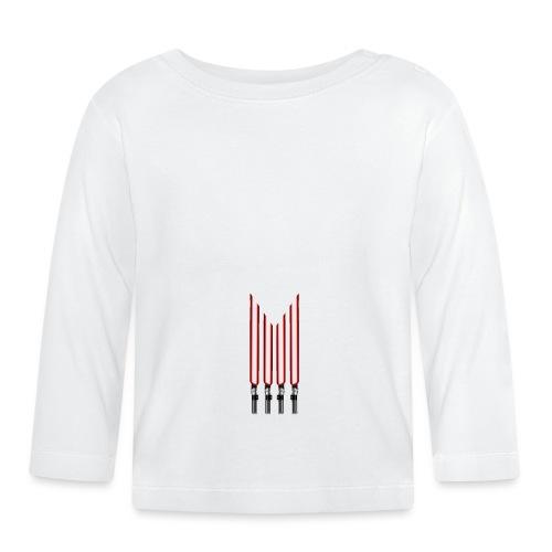 Star Cats - Camiseta manga larga bebé