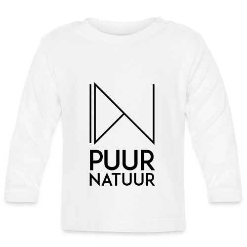 PUUR NATUUR FASHION BRAND - T-shirt