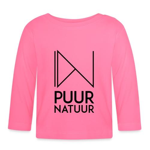 PUUR NATUUR FASHION BRAND - T-shirt