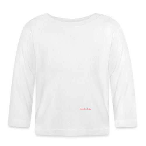 insoumisHyperboréen - T-shirt manches longues Bébé