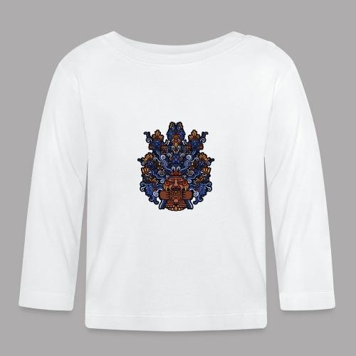 ancestors - Baby Long Sleeve T-Shirt