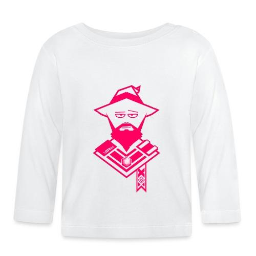 uzalu the Wizard - Baby Long Sleeve T-Shirt