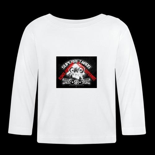 elsace-supermot - T-shirt manches longues Bébé