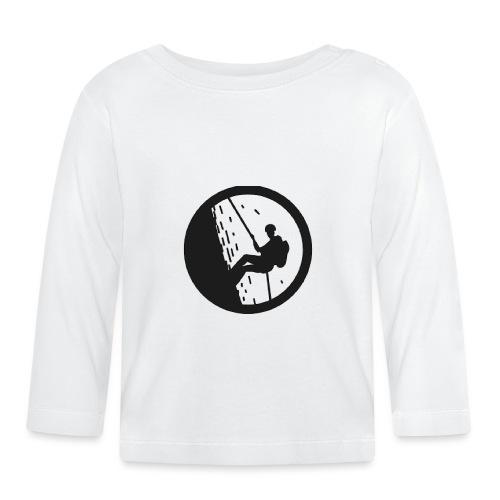 escalade - T-shirt manches longues Bébé