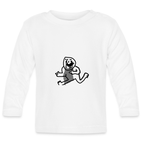 Where am I? - Baby Long Sleeve T-Shirt
