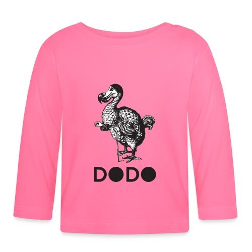 DODO TEES ALICE IN WONDERLAND - Maglietta a manica lunga per bambini