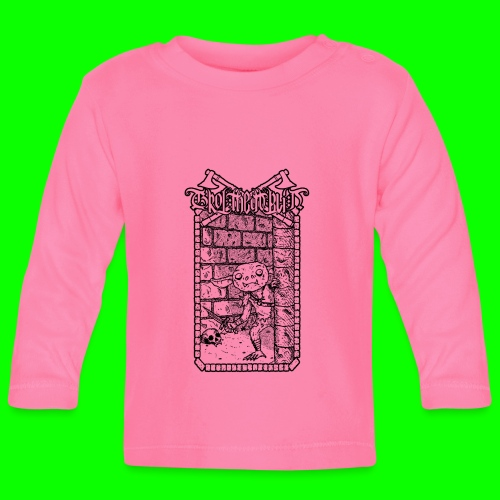 Return to the Dungeon - Baby Long Sleeve T-Shirt