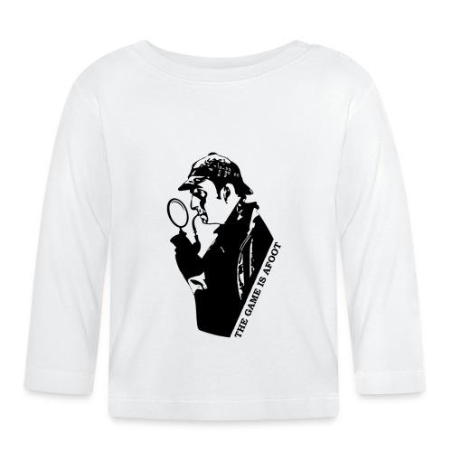 Detective #5 - Baby Long Sleeve T-Shirt