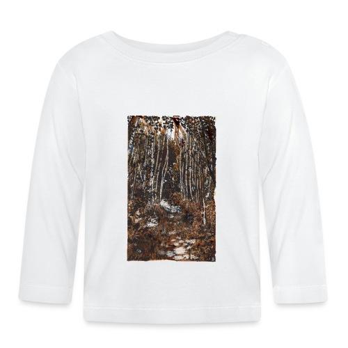 ryhope#24 - Baby Long Sleeve T-Shirt