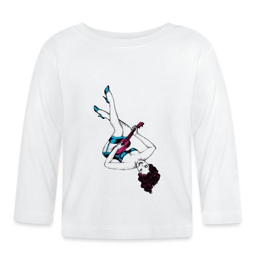 Women11 - Baby Langarmshirt