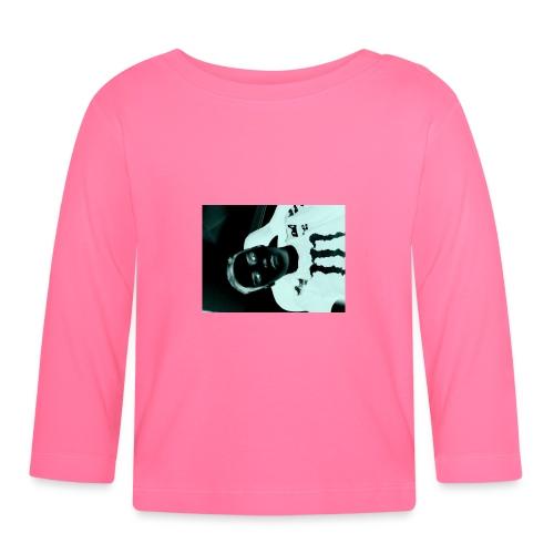 Mikkel sejerup Hansen T-shirt - Langærmet babyshirt