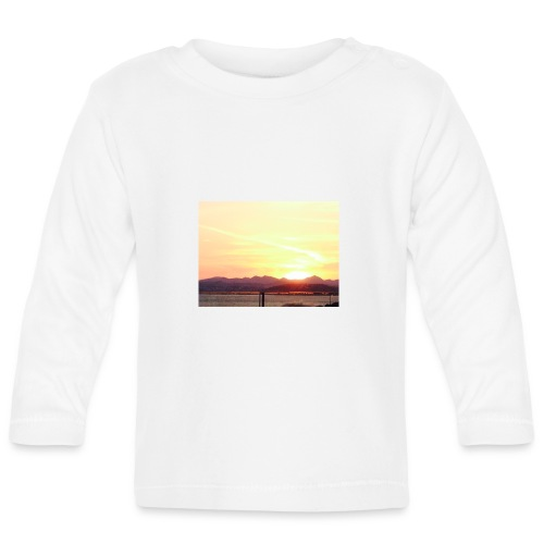 IMG 0709 - Langærmet babyshirt