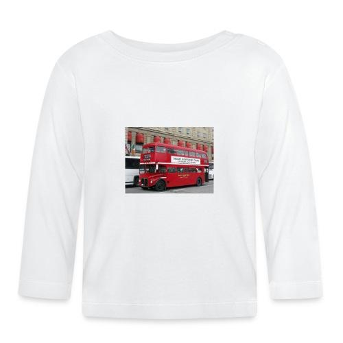 transport q c 640 480 4 - Baby Long Sleeve T-Shirt