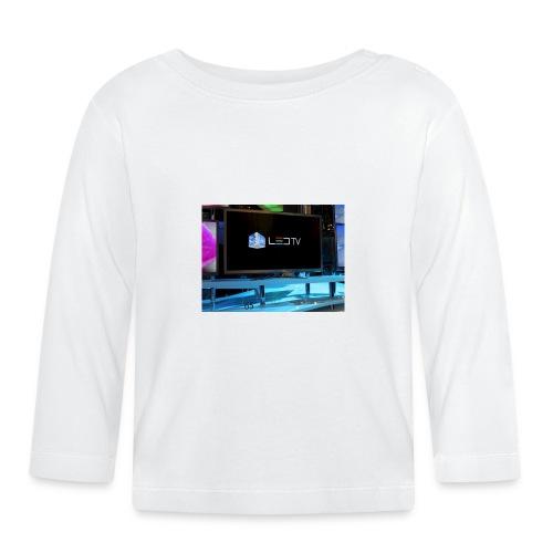 technics q c 640 480 9 - Baby Long Sleeve T-Shirt