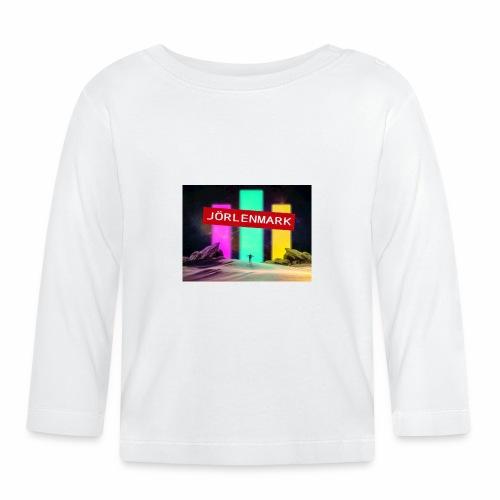Dessert ocean - Långärmad T-shirt baby