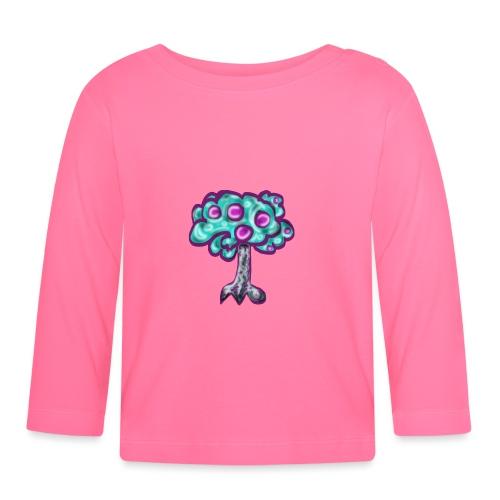 Neon Tree - Baby Long Sleeve T-Shirt