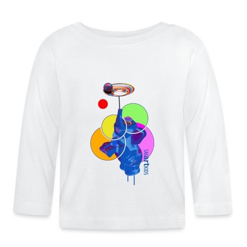 smARTkids - Mumbo Jumbo - Baby Long Sleeve T-Shirt