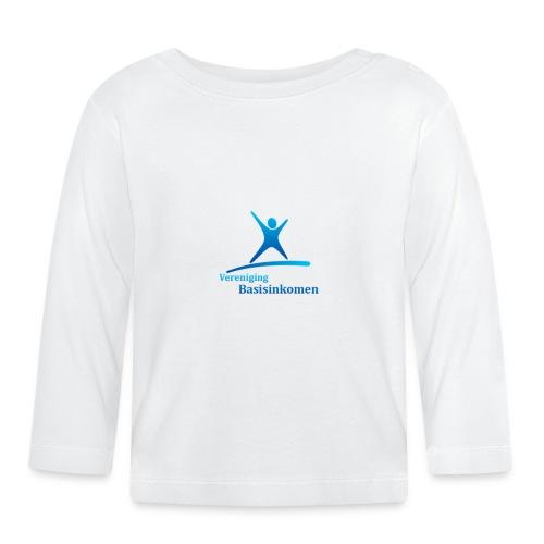 vbi logo transparant - T-shirt