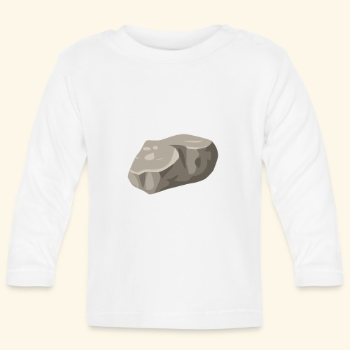 ShoneGames - Baby Long Sleeve T-Shirt