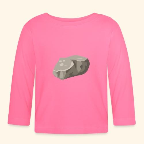 ShoneGames - Baby Long Sleeve T-Shirt
