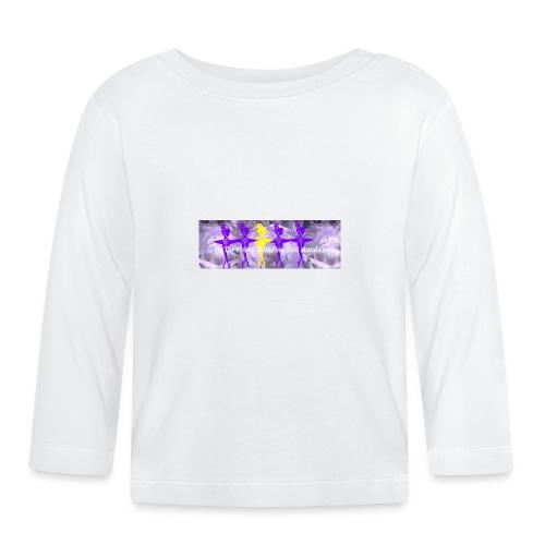 Logo_1483204817513 - Vauvan pitkähihainen paita